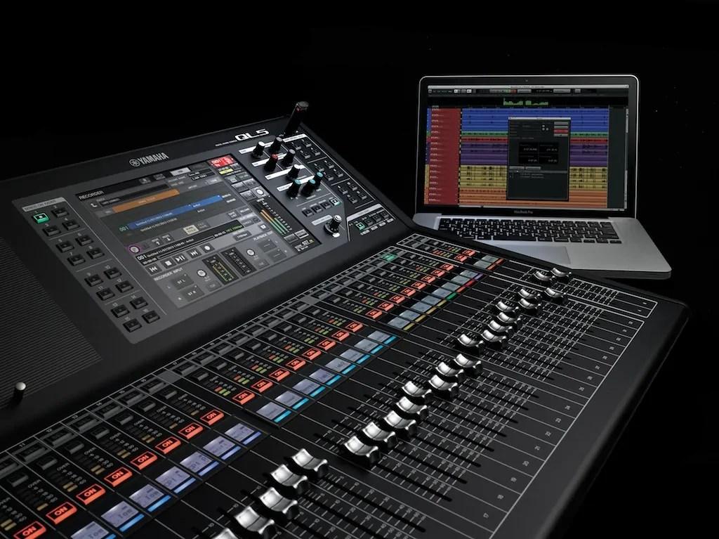 Music Mg Wallpaper Hd Yamaha Lanza En Prolight Sound Sus Nuevas Consolas