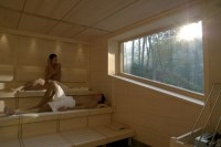Styrian Spa in der Heiltherme Bad Waltersdorf