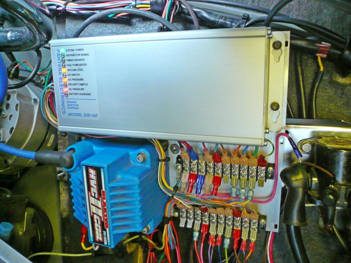 Superior Technology to MSD, Mallory, Crane