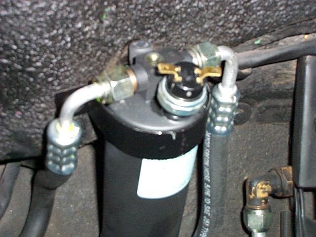 Ac Pressure Switch Wiring Wiring Diagram