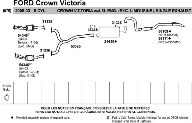 1985 ford crown victoria wiring diagram