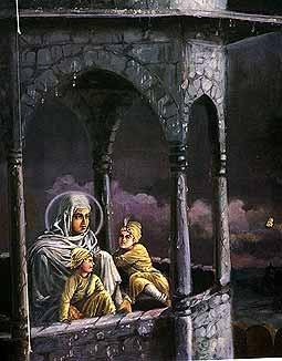 Eastern Orthodox Liturgical Calendar Wikipedia Sahibzada Baba Zorawar Singh Ji