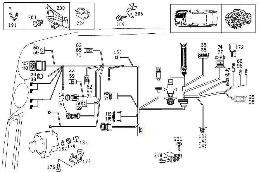 2010 infiniti fuse box diagram