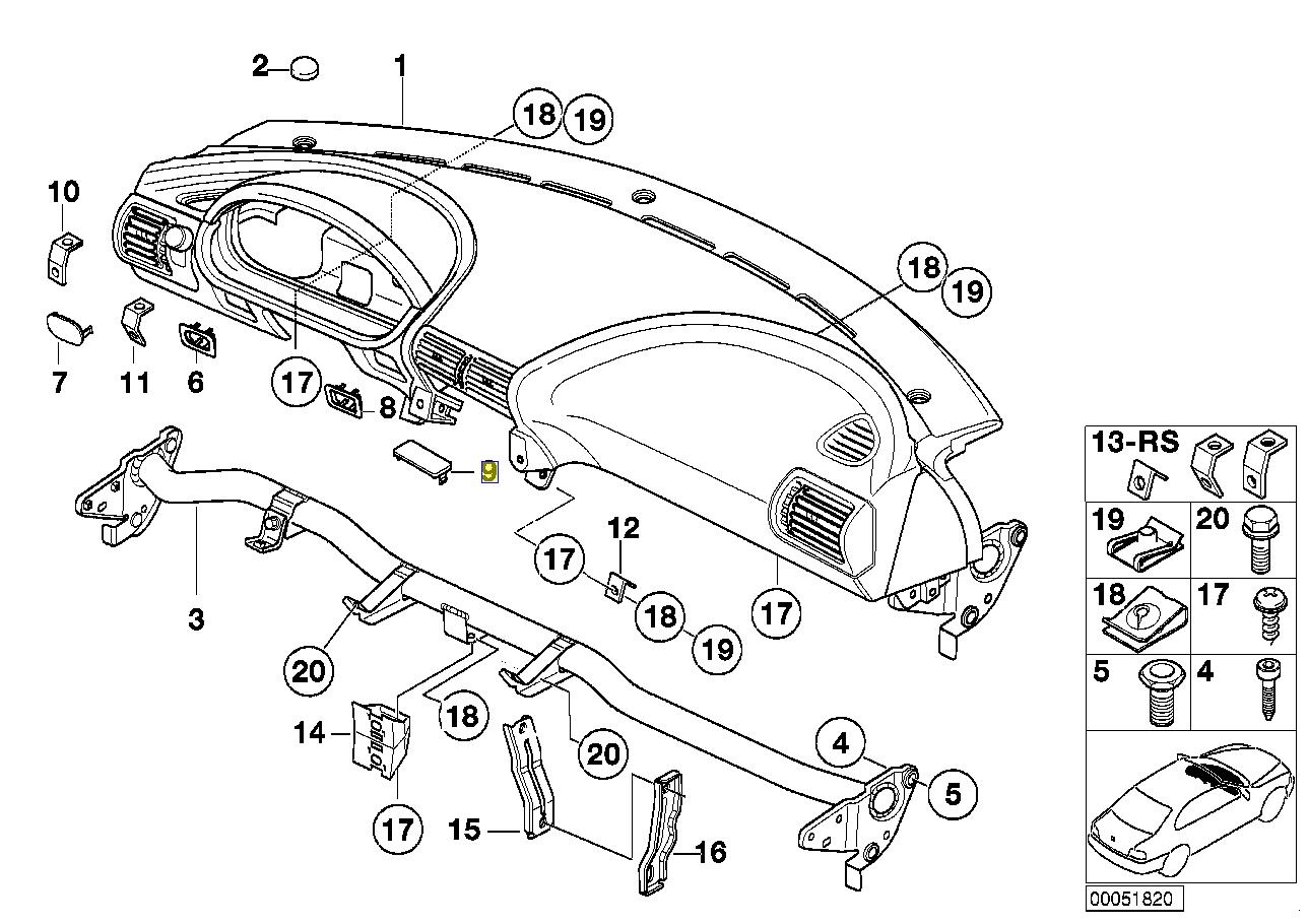 1998 bmw z3 wiring diagrams