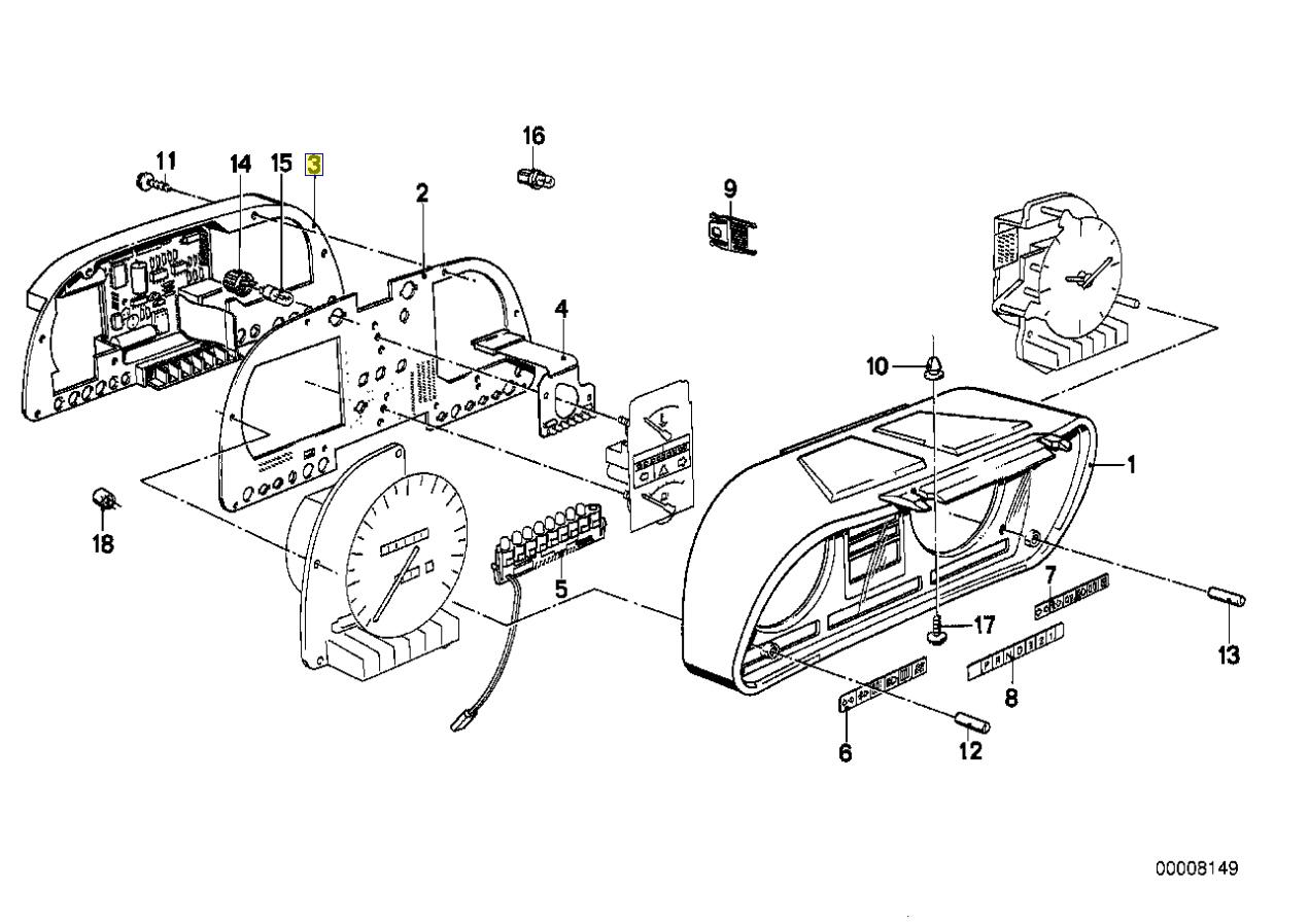 bmw e60 engine wiring diagram