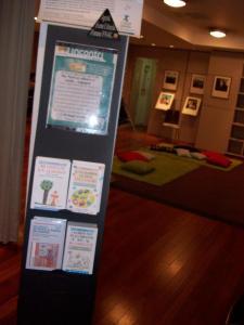 Presentazione dei miei libri alla libreria Fnac a Milano