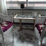 Angolo studio a Rapallo