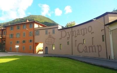 Esperienza unica @ Dynamo Camp 2015