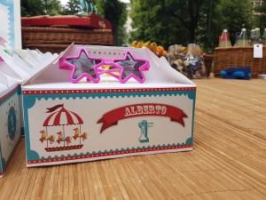 Paola Maresca Circus BDAY PicNic