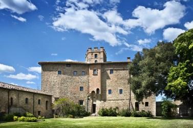 Luxury Wedding in Historic Castle