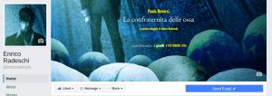 Enrico Radeschi facebook page