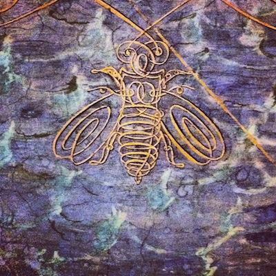 курьез: ватиканские пчелы 4