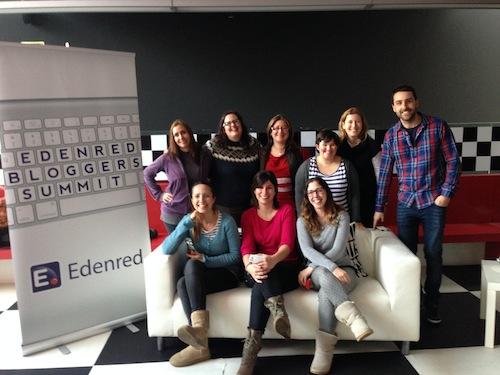 Bloggers Summit