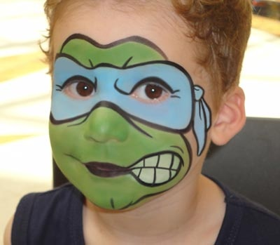 Teenage Mutant Ninja Turtle Party Ideas: Costumes & Decor