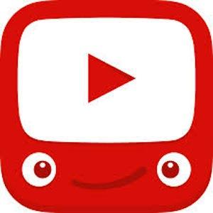 youtube para niños descargar nueva app para iphone android
