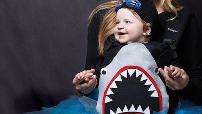 Halloween disfraces para beb s y mam s for Fotos originales de bebes para hacer en casa