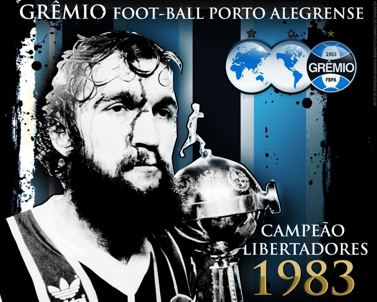 Bert Wallpaper Iphone X Papel De Parede Gr 234 Mio Campe 227 O Libertadores 1983 Wallpaper