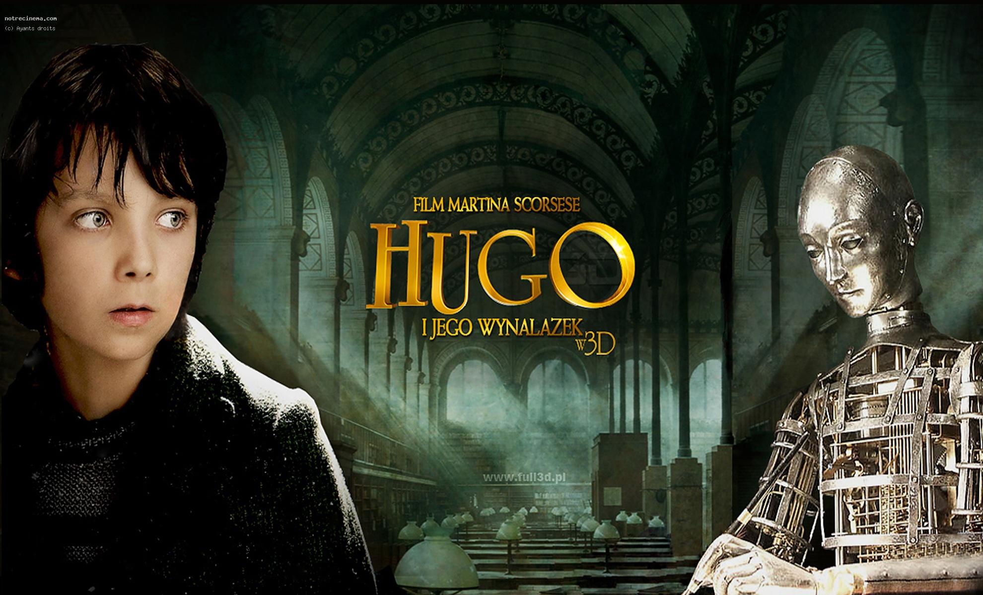 God Inspirational Quotes Wallpaper Hugo Cabret Quotes Quotesgram