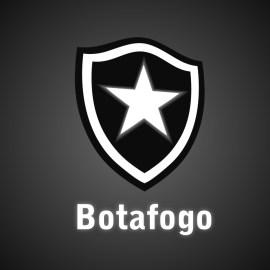 Papel de parede 'Botafogo – Escudo'
