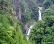 Papel de Parede Cachoeira Japonesa