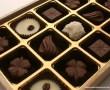 Papel de Parede Chocolate
