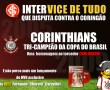 Papel de Parede Corinthians Campeão, Inter Chororado