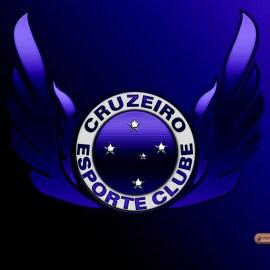 Papel de parede 'Cruzeiro Esporte Clube'