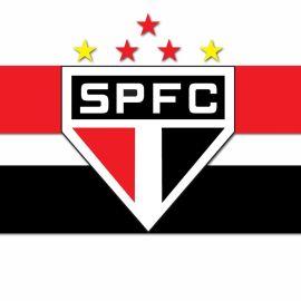 Papel de parede 'Escudo São Paulo'