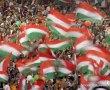 Papel de Parede Fluminense – Torcida