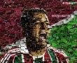 Papel de Parede Fluminense – Washington