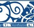 Papel de Parede Hip Hop – Elementos