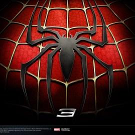 Papel de parede 'Homem Aranha'