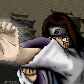 Papel de parede 'Naruto'