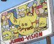 Papel de Parede Os Simpsons – Isotopos!