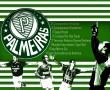 Papel de Parede Palmeiras #4