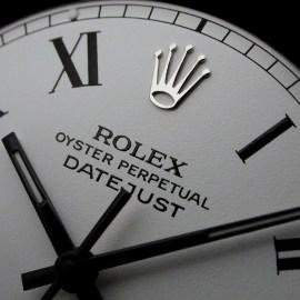 Papel de parede 'Relógio – Rolex'