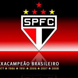 Papel de parede 'São Paulo'