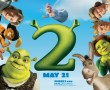 Papel de Parede Shrek #2
