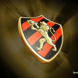 Papel de parede 'Sport Clube Recife – Escudo'