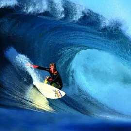 Papel de parede 'Surf #2'