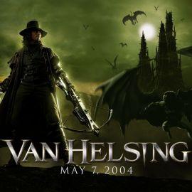 Papel de parede 'Van Helsing #2'