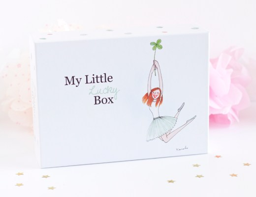 My little lucky box - paperboat.fr