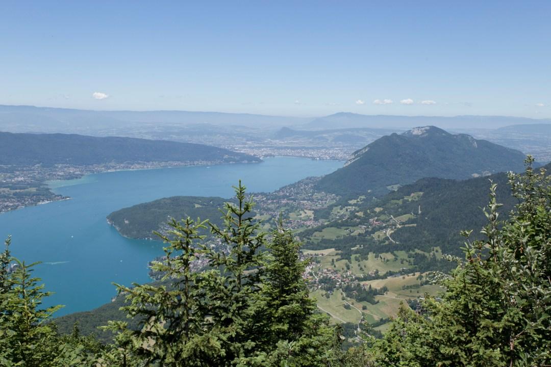 Col de la Forclaz - Haute-Savoie - www.paperboat.fr