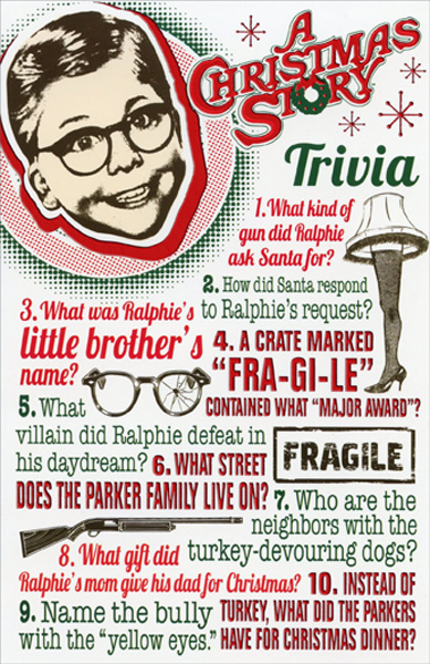try these easy christmas trivia questions for kids complete with