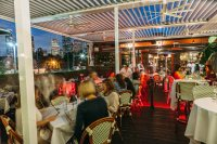 Houston's Best Patio Restaurants and Bars: 10 Spots That