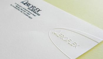Custom Letterhead Printing Papercraft