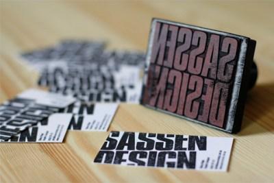 Sassen Design