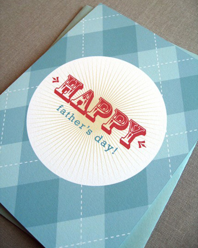 Paper Inkling Father's Day