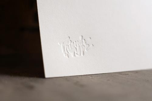 Friends of Type Letterpress Prints