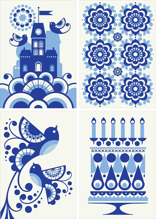 Hygge greeting cards paper crave - Hygge design ideas ...